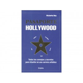 Pasaporte Hollywood