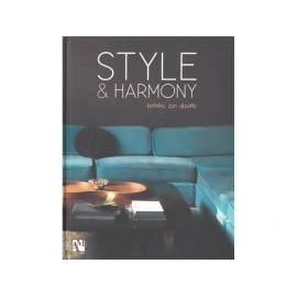Style And Harmony Hoteles con Diseño