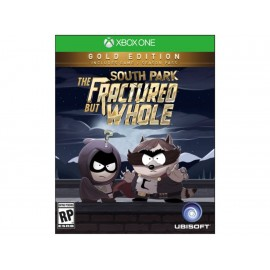 Xbox One South Park  The Fractured DX Edition - Envío Gratuito