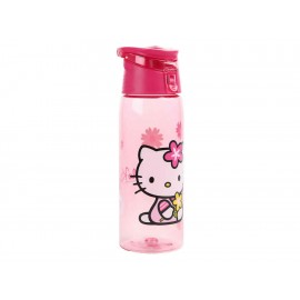 Siglo XXI Botella Tritan Hello Kitty Rosa