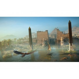 Assassin s Creed Origins Deluxe PlayStation 4
