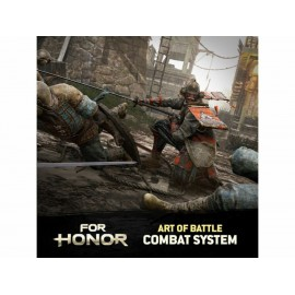 Xbox One For Honor Deluxe