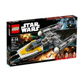 Y-Wing Lego Star Wars