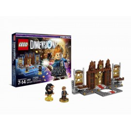 Xbox One Lego Dimensions Story Pack Fantastic Beasts