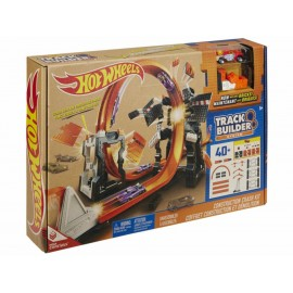 Pista Hot Wheels Interactiva - Envío Gratuito