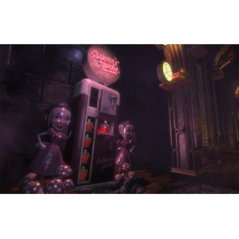 Bioshock Remastered Collection PS4