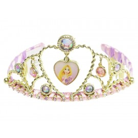 Disney Collection Tiara Rapunzel - Envío Gratuito