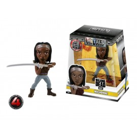 Gese Metals The Walkin Dead Michonne - Envío Gratuito