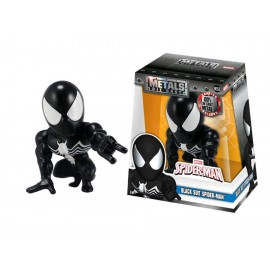 Gese Metals Spider-Man Black Suit - Envío Gratuito
