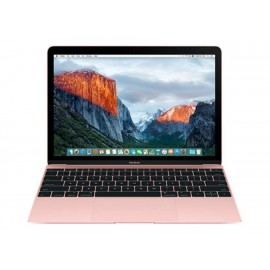 Apple MMGM2E/A Laptop 12 Pulagadas Rosa 512 GB - Envío Gratuito