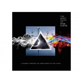 The Many Face Of Pink Floyd 3 CDS - Envío Gratuito
