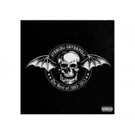 Avenged Sevenfold The Best of 2005-2013 CD - Envío Gratuito