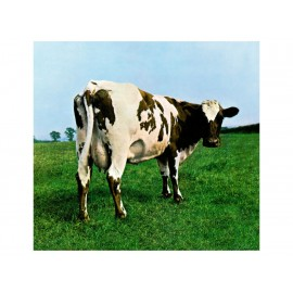 Atom Heart Mother Pink Floyd LP - Envío Gratuito