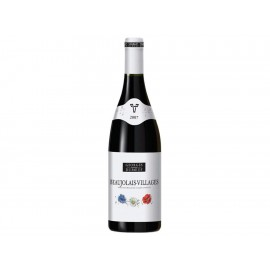 Vino Tinto Beaujolais Villages George Duboeuf 375 ml - Envío Gratuito