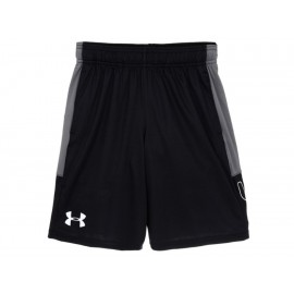 Short Under Armour para niño - Envío Gratuito