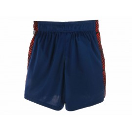 Short Under Armour Eliminator Printed para niño - Envío Gratuito