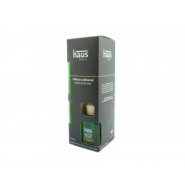 Haus Difusor Green Tea Lime 100 ml Urban Style - Envío Gratuito