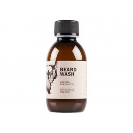 Dear Beard Wash Shampoo para Barba 150 ml - Envío Gratuito