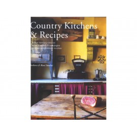 Country Kitchens Y Recipes
