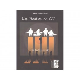 LOS BEATLES EN CD
