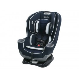 Autoasiento Graco Extend2Fit azul