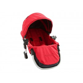 Baby Jogger City Select Asiento Rojo